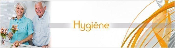 Hygiène et Incontinence
