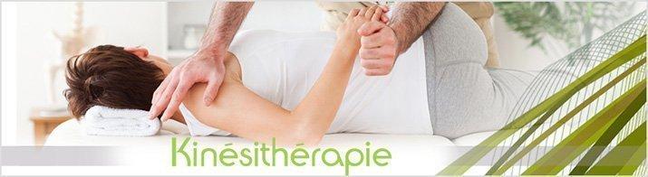 Rééducation et thermothérapie