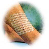 Suture cutanée adhésive stérile 3M™ Steri-Strip™