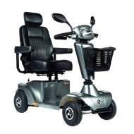 Scooter S400 - Le compact
