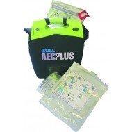 Défibrillateur semi automatique ZOLL AED PLUS