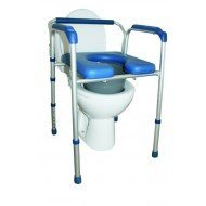 Chaise de bain 4 en 1