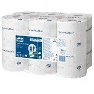 SmartOne® Mini papier toilette rouleau pour distributeur SmartOne® Mini T9