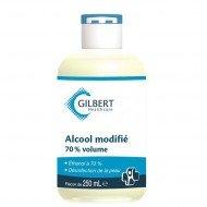 Alccol modifié 70% Laboratoires Gilbert