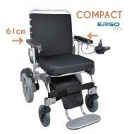 Fauteuil roulant électrique ERGO 09L COMPACT