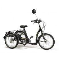 Tricycle Freedom assistance électrique, adolescent.