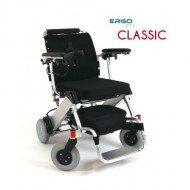 Fauteuil roulant électrique ERGO 07L CLASSIC