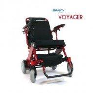 Fauteuil roulant électrique ERGO 07L VOYAGER