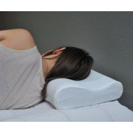 Oreiller ergonomique Végélya petit cervical