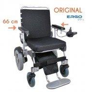 Fauteuil roulant électrique ERGO 09L ORIGINAL