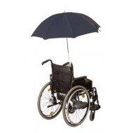 Parapluie pour fauteuil roulant, lv medical