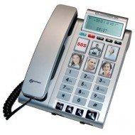 Téléphone Photophone 200 Geemarc