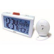 Réveil digital avec vibreur, lv medical