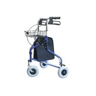 Rollator 3 roues T3908