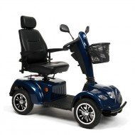 Scooter Carpo 2 Eco