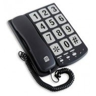 Téléphone à touches extra-large, lv medical