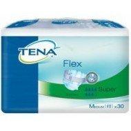 TENA Flex super m, lv medical