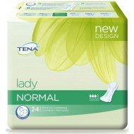TENA Lady normal, lv medical
