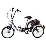 Tricycle adulte Tonicross Liberty