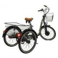 Tricycle électrique Origan Touring Plus