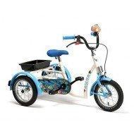 Tricycle Aqua
