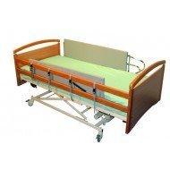 Protections pour barrières de lit universelles