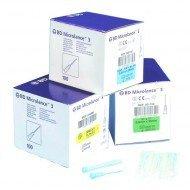 Aiguilles hypodermiques BD Microlance™ 3