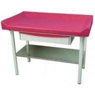 Plateau inférieur pour table de pédiatrie 4365
