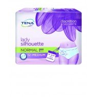 TENA Lady Silhouette normal M