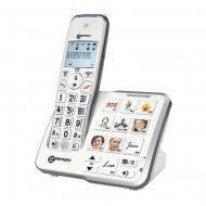 Téléphone AMPLIDECT 295 GEEMARC