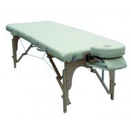 Table de massage Wood