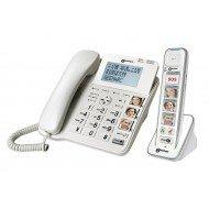 Téléphone Geemarc AMPLIDECT combi photo 295
