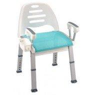 Chaise de douche Wellys