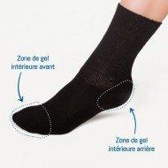 Chaussettes pour diabétiques Podosolution