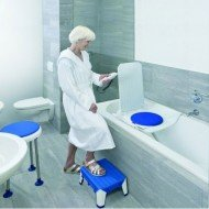 Siège élévateur de bain élévateur Aquatec Orca, lv medical