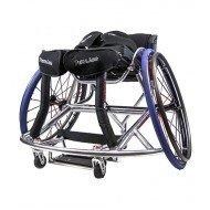 Fauteuil roulant de sport Elite et Interceptor