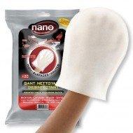 Gant nettoyant désinfectant NANO