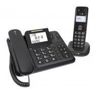 Ensemble téléphone filaire et sans fils Comfort 4005