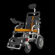 Fauteuil roulant électrique pliable Smartchair.