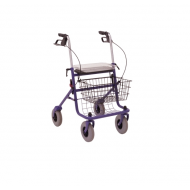Rollator 4 roues T3903