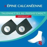 Talonnettes Physio'choc™