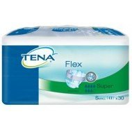 TENA Flex super s