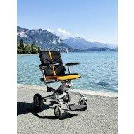 Fauteuil roulant électrique pliable Smartchair TRAVEL.