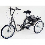 Tricycle adulte Tonicross CITY