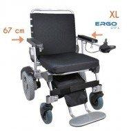 Fauteuil roulant électrique ERGO 09L XL