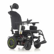 Fauteuil roulant électrique Q400 R SEDEO LITE